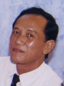 anh Dang Tan Toi 2001