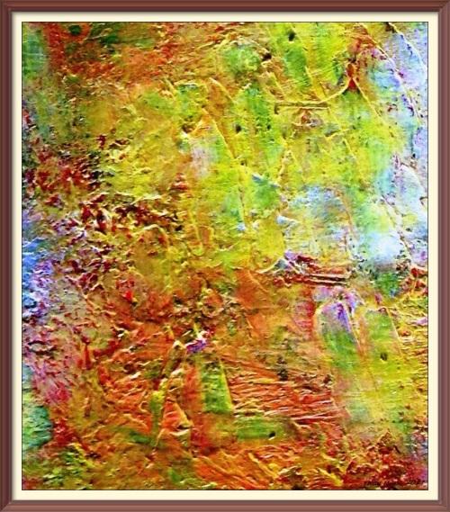 Thanh Tay framed